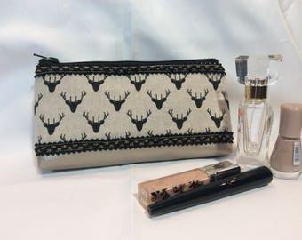 """Sologne"" makeup Kit"