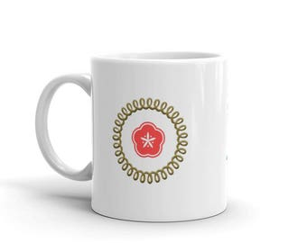 Best Girl Mug - Dia Inspired