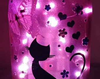 Kitty Nightlight!