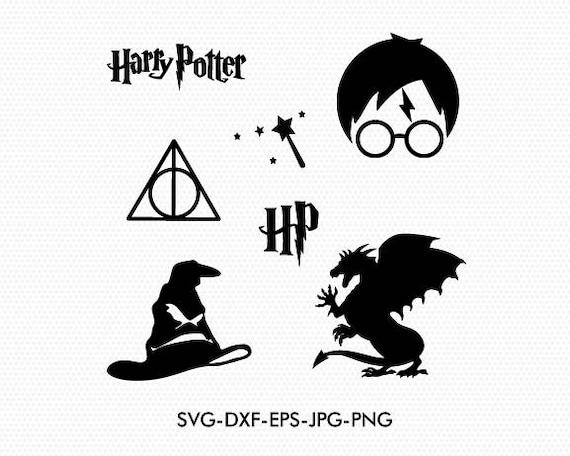 Download Harry Potter Svg Cut Files Harry Potter Svg Harry Potter