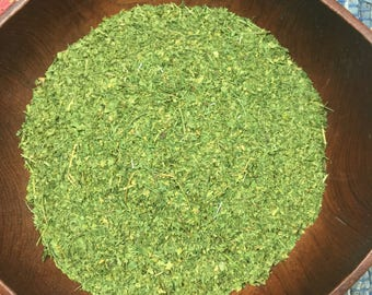 Parsley - dried herb