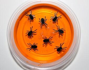 Pumpkin Spider (Scented)