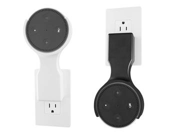 THIS Dottie - Plug-in Outlet Wall Mount - Accessory for Amazon Echo Dot