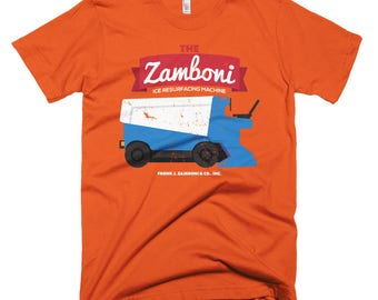 The Zamboni T-Shirt