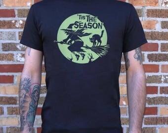 Tis The Season Witch