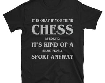 Chess shirt, Fun Chess player shirt, Funny Chess gift, Chess t-shirt, Chess player gift, Chess tee shirt Chess lover shirt Chess game shirt,