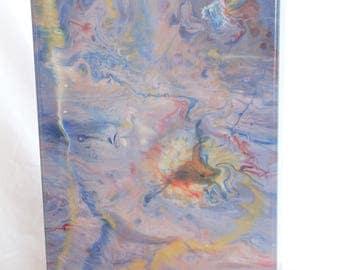 Epoxy Resin Art Painting