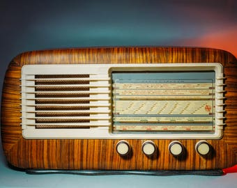 RADIO ESPERIA BLUETOOTH (1955)