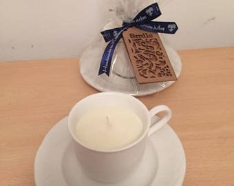 Soya candle Relaxation