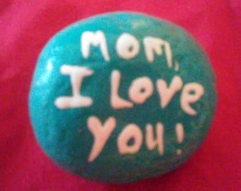 Gift, Mom I Love You, Love
