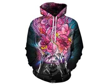 Hoodie Art, Hoodie Pattern, Pattern Hoodie, Graphic Hoodie, Graphic Sweatshirt, Art Hoodie, Art Hoodies, Art, Hoodie, 3d Hoodie - Style 6