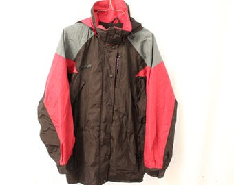 "Vintage 90s Columbia ""Williwaw"" Ski Coat Shell - L"