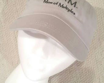Mom of multiples hat