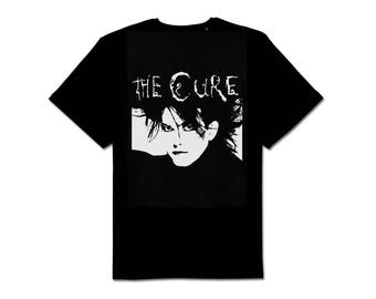 The Cure Etsy