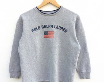 Rare!!! Vintage polo ralph lauren spell out!!