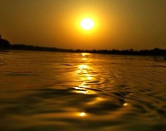 Sun Sunset Followers