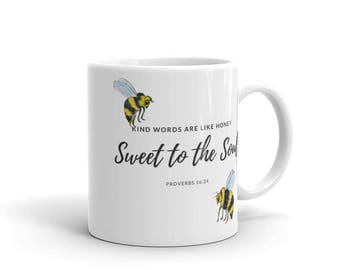 Sweet to the Soul Mug