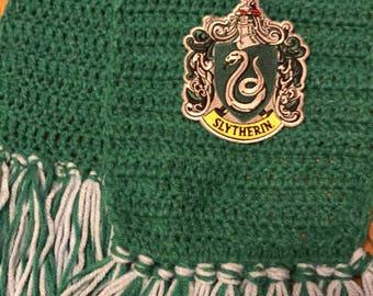 Harry Potter Inspired Crochet Starves