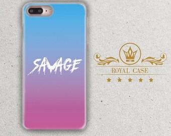 Savage, iPhone 7 Plus Case, Logan Paul, iPhone 8 Case, iPhone 6 Plus Case, Logang, iPhone 7 Case, iPhone 6s Case, iPhone 8 Plus Case, 319