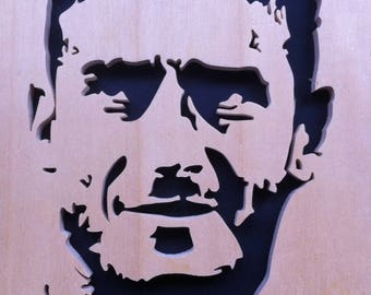 Portrait Francesco Totti