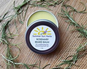 Rosemary Beard Balm