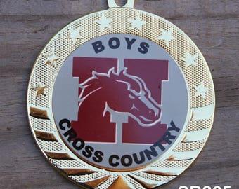 Custom Insert Medals Recognition Medals Insert Medals Scholastic Medals Award Medals Achievement Medals Custom Medals Running Medals Medals