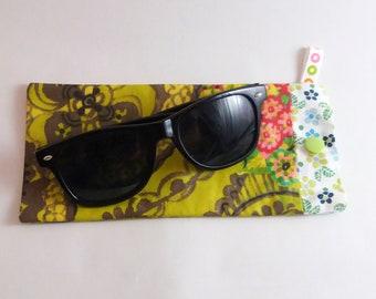 """""""Garden"""" glasses case"""
