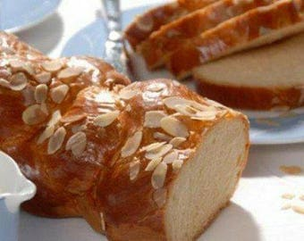 Traditional Greek Tsoureki Mix DIY