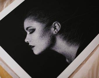 Limited Edition Fine Art Print