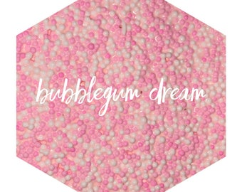 Bubblegum Dream 1/2 Floam Slime