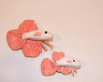 Better Fish Breeding Pair Magnets