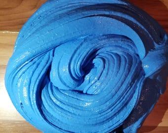 Blue Butter