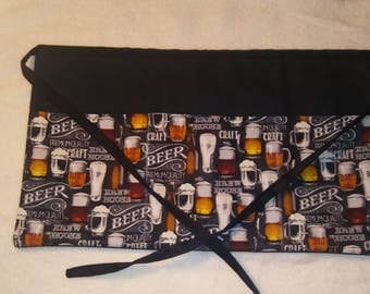 beer waitress apron
