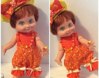 Galoob Baby face Doll clothes
