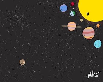 So Long, Pluto