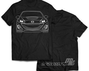 Gen Pu Speed 3 T-shirt