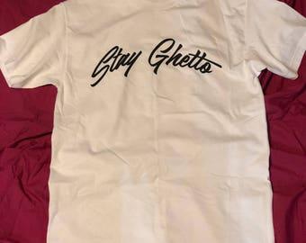 Stay ghetto shirt