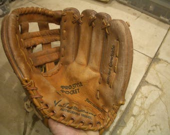 "Original ""Ted Williams"" Baseball Glove #16156. Nice Condition. L@@k"