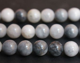 15 inches Full strand,Natural Eagle eye Agate smooth round beads 6mm 8mm 10mm 12mm,loose beads,semi-precious stone