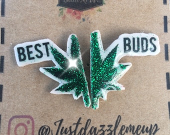 Best bud pin!