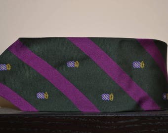 Vintage Celine tie