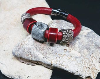 """Regaliz bracelet """"Twilight"""""""