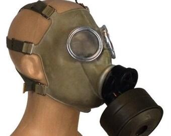 Mc1 gas mask