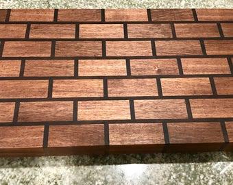 Brick Style Boards