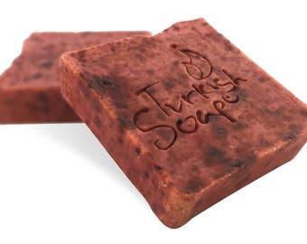 Turkish Soap, Aloe Vera Soap