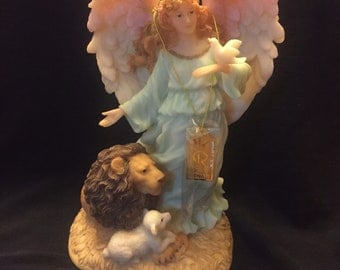 "Seraphim Classics ""Serena"" ""Angel of Peace"""