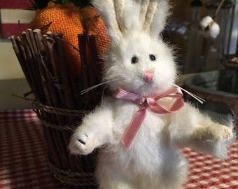 Vintage The Boyds Collection LTD Retired Rabbit #1364 1990-1993