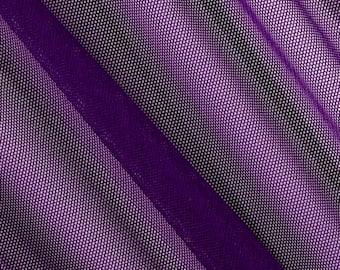 Katie PLUM English Netting Fabric by the Yard - 10067