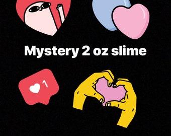 Mystery 2 oz slime