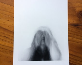 Obliterate 2 Photography Print